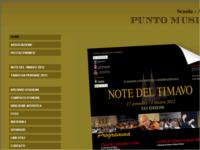 http://www.puntomusicale.org
