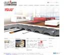 È online il nuovo sito internet di Daliform Group
