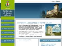Spettacolo teatrale in friulano a Colloredo di Monte Albano (UD - FVG)