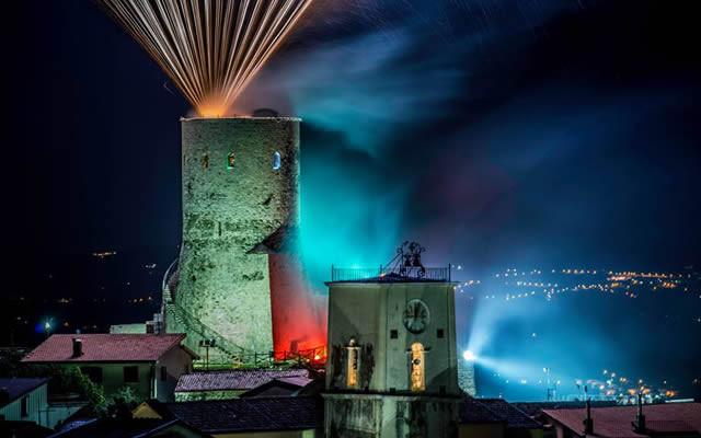 Sentieri Mediterranei, il festival di Enzo Avitabile in Irpinia