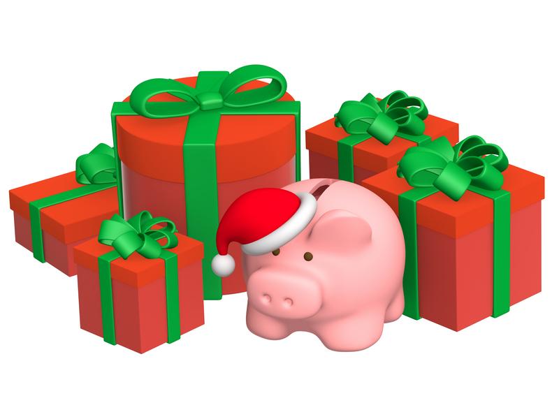 Il 34% degli Italiani chiederà un prestito per le spese natalizie