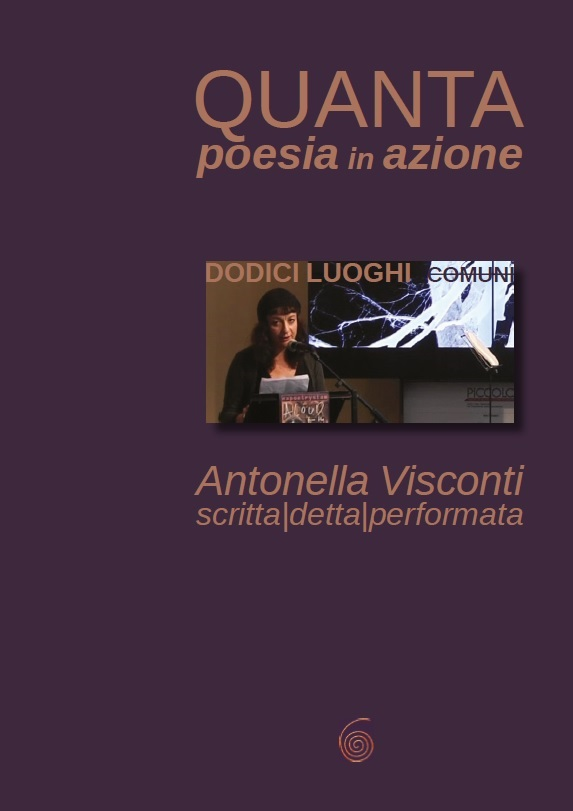 DODICI LUOGHI COMUNI di Antonella Visconti