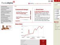 Finanziamento: FIMIT Fondo Alpha stipula contratto di finanziamento con Intesa San Paolo Spa
