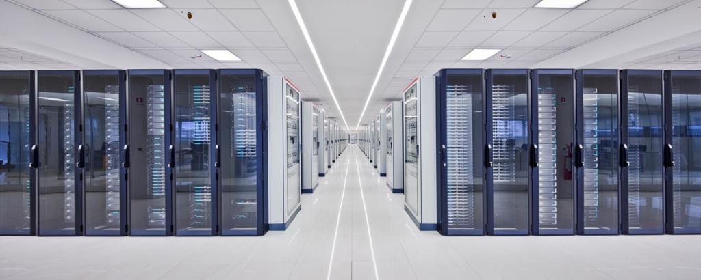 I server dedicati di Aruba al servizio di Leica Geosystems