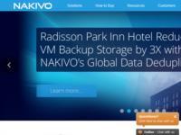 NAKIVO Lancia la v6.1 Beta con Nuove Funzionalità Interessanti per il backup e il ripristino di VMware