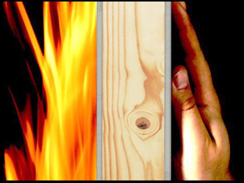 rei: la sicurezza della resistenza al fuoco certificata - Pareti Rei