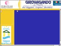 GIROVAGANDO IN ITALIA, LA GUIDA TURISTICA E GASTRONOMICA CHE PROMUOVE LE REGIONI ITALIANE.