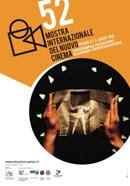 52.a Mostra Internazionale del Nuovo Cinema di Pesaro, dal 2 al 9 luglio 2016