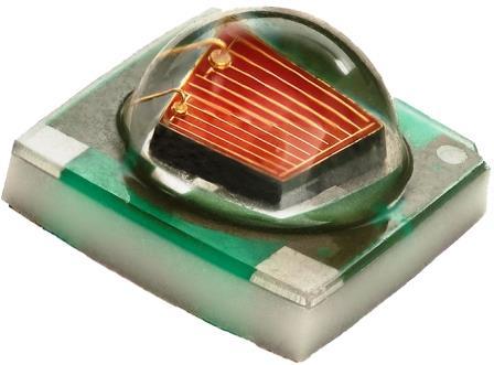 Cree presenta i LED per l'orticultura più luminosi ed efficienti del settore