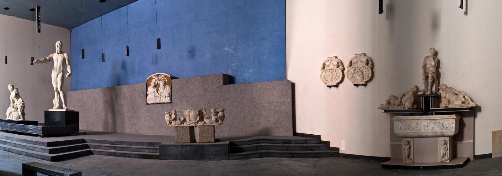 Apertura del Nuovo Museo Regionale di Messina