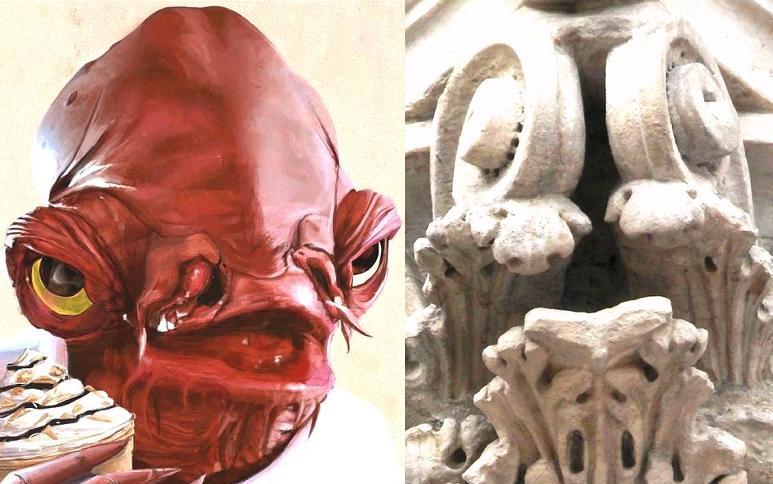 Allarme alieni a Torino: gli extraterrestri sul portone di casa!