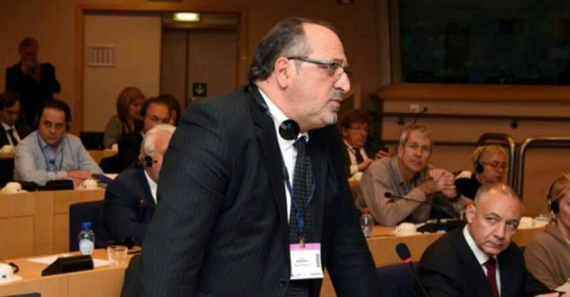 Eccezionalità climatica. ll Sottosegretario d'Abruzzo Mazzocca presenta progetto europeo contro emissioni CO2