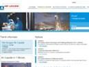 Giovedì 19 maggio, a Genova, il Workshop VitalAire sulla Ventilazione Domiciliare