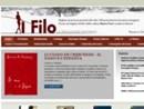 """Le Edizioni Il Filo alle """"Giubbe Rosse"""" di Firenze"""