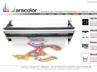 Arscolor: Nuova immagine, forme, colori
