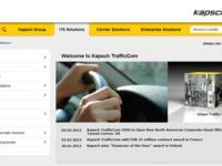 Kapsch TrafficCom si aggiudica un contratto da 25 milioni di Euro in Francia