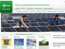 Enel Green Power: L'ABC del fotovoltaico