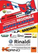 CAMPIONATO REGIONALE ENDURO E CAMPIONATO REGIONALE ENDURO D'EPOCA