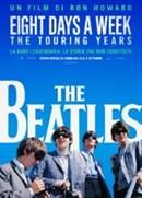 'The Beatles: Eight Days A Week' di Ron Howard al CINEPALACE di Riccione (RN): dal primo concerto rock allo Shea Stadium il 15 agosto 1965 al termine della Band