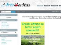 L'enoteca online Inarteveritas.eu propone i vini de Le Due Terre