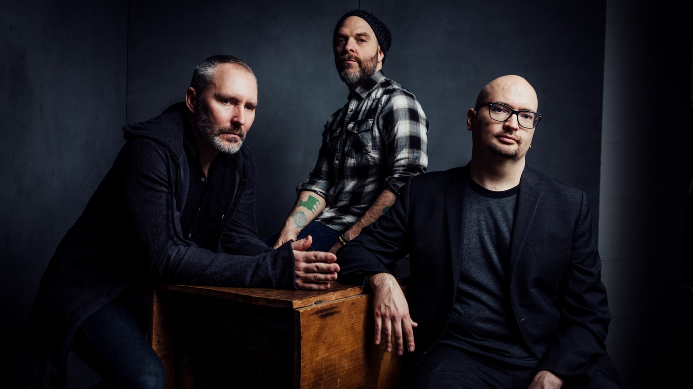 "JAZZ CLUB FERRARA - Sabato 15 ottobre tornano i THE BAD PLUS con ""IT'S HARD"""