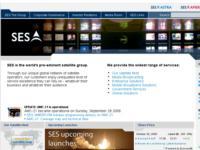 Lo sviluppo del digitale in Europa e Nord Africa, secondo il Satellite Monitors di SES ASTRA