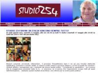 http://www.studio254.it/Rassegna/studio254show_puntata_31=130511.htm