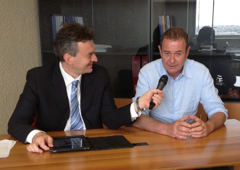Marco Carra: in cerca di nuove idee per i beni sequestrati alle mafie