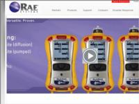 RAE Systems' New AutoRAE 2 Automatic Test and Calibration System Keeps Gas Monitors Accurate, Workers Safe, and Facilities in Compliance