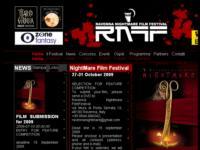 Ravenna Nightmare Film Fest- 28-31 ottobre 2009 / 7ª edizione