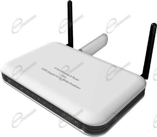 Telcom, in linea nuovo aggiornamento firmware per ROUTER 3G Wifi Aztech, compatibile con le chiavette internet Onda MT833 MW833 MDC833up
