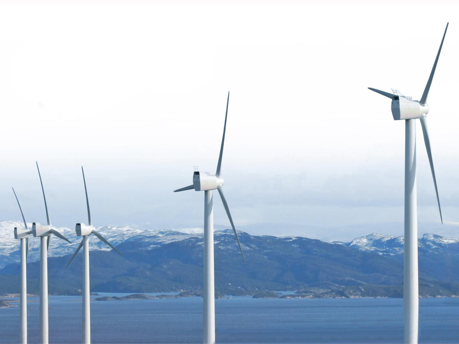 GE Energy collabora con società energetiche norvegesi e svedesi per promuovere lo sviluppo del settore eolico offshore