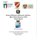 """4° concorso giornalistico sportivo """"Premio Pietro Fasolino"""", 72 gli articoli in gara"""