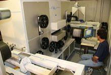 La tecnologia innovativa del laser UV nel cuore dell'industria della marcatura dei cavi