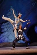 """""""Lo Schiaccianoci"""" apre la stagione di danza dell'Alighieri di Ravenna il 3 e il 5 dicembre 2010"""