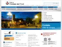 Al lavoro 15 ragazzi negli uffici comunali di Cividale del Friuli (Ud-Fvg)