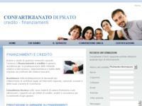 Confartigianato, credito e finanziamenti