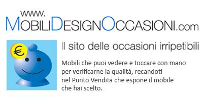 Mobili Design Occasioni – Idee immagine mobili