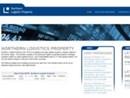 NORTHERN LOGISTIC PROPERTY ASA (NLPR) - BESLUTAD ÅRSREDOVISNING FÖR 2011 OCH FÖRSLAG TILL UTDELNING