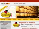 MagnaParma presenta il suo nuovo sito: i prodotti tipici di Parma e le specialità italiane in vendita online
