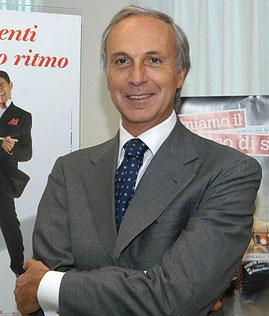 MASSIMO BIANCONI, PRESIDENTE DI BANCA MARCHE, ANNUNCIA IL LANCIO DEL FONDO IMMOBILIARE CONERO