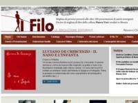 Le Edizioni Il Filo a Roma