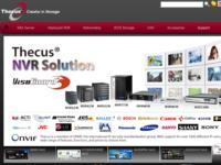 Il NAS Thecus® N8900 offre il massimo delle prestazioni ad un costo realmente vantaggioso.