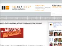 http://thenextstep.it/executive-coaching-giorgio-e-la-missione-impossibile/