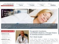 La Clinique - Medicina e Chirurgia Estetica a Chi vuol Essere Milionario