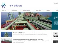 BW Offshore: Invitation to Q1 2012 presentation 10 May