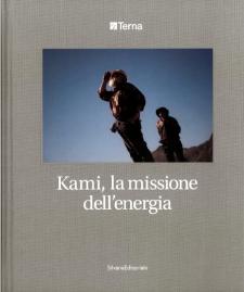 Flavio Cattaneo: Terna e Padre Serafino Missione Energia sulle Ande