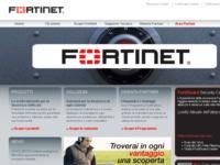 """Fortinet annuncia la strategia LAN wireless sicura con l'introduzione di access point """"thin"""""""