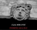 Pompei 2012 d.c., viaggio fotografico nell'antica città seppellita dal Vesuvio