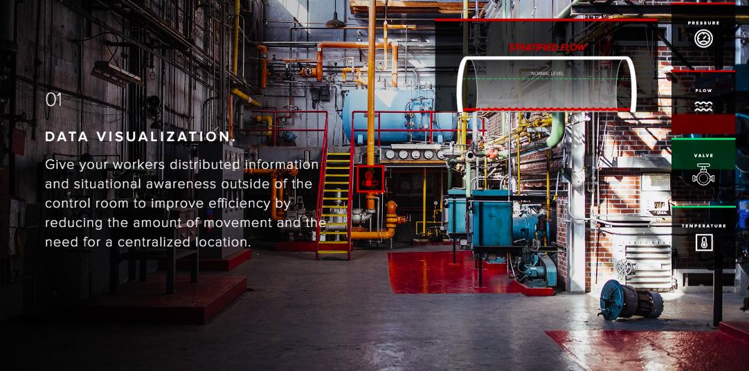 AR Smart Assistance: la soluzione in Realtà Aumentata per prevenire e ridurre gli errori sul lavoro